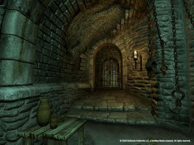 Escape Sewer Dark Room Alttp